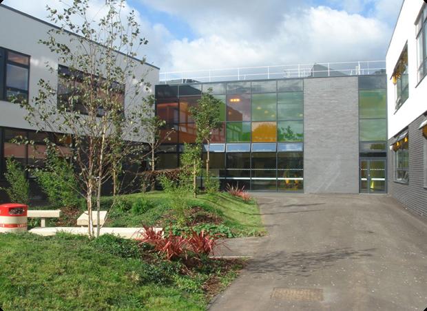 4d landscape design brislington enterprise college for 4d garden design
