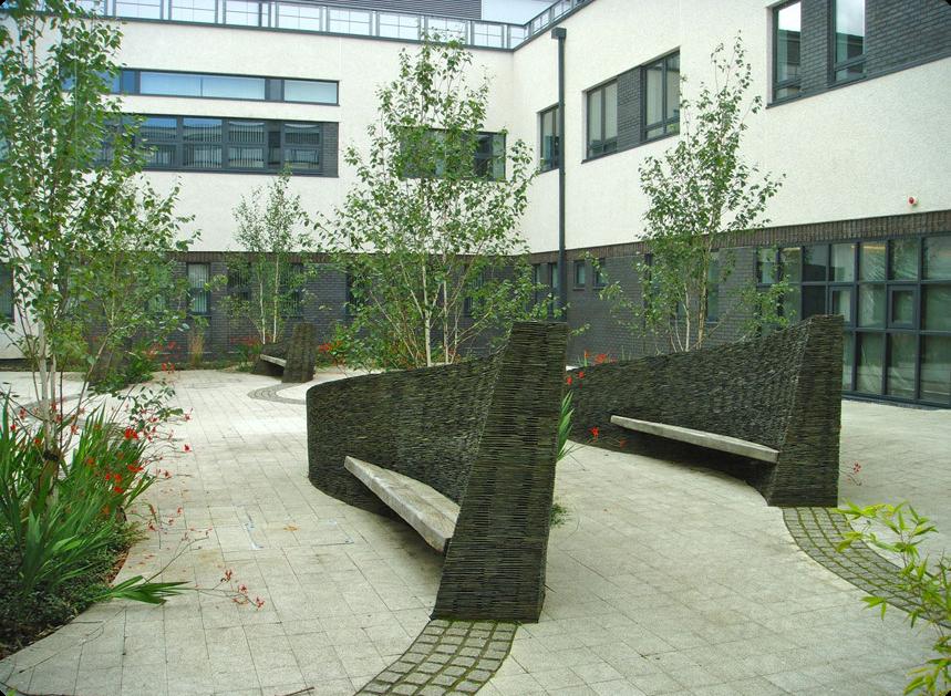 4d landscape design landscape architects urban designers